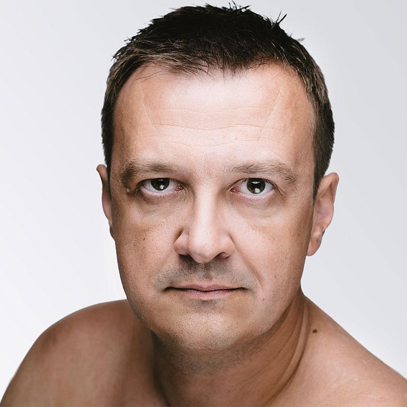 Aleksandar Krstić