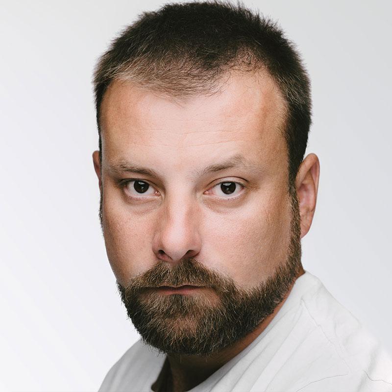 Danilo Petrović