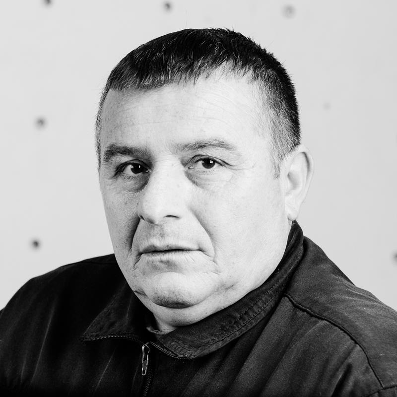 Dragan Nikolic