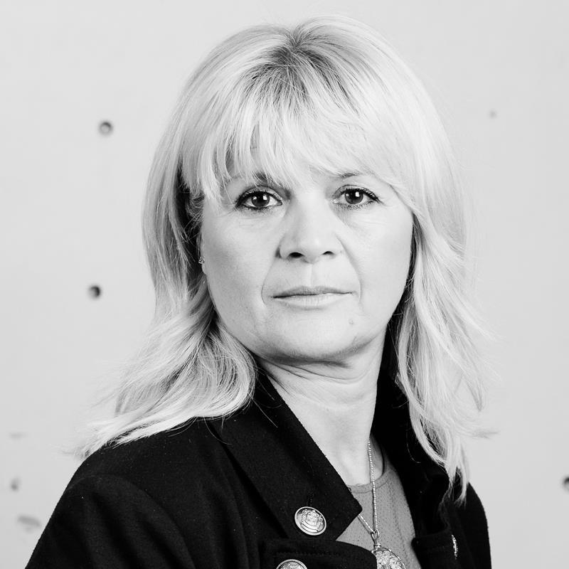 Ljiljana Rasic