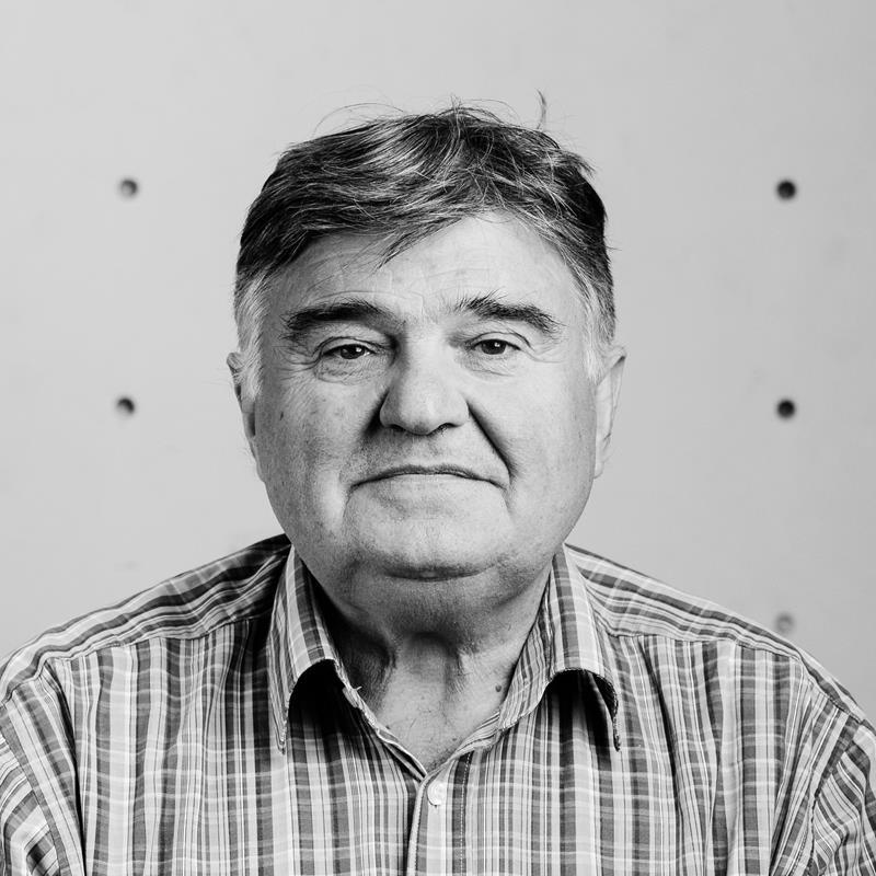 Ljubisa Zivkovic