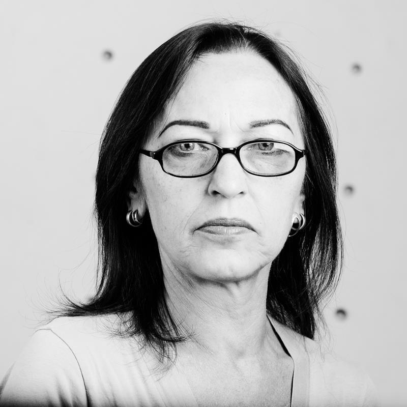 Marina Stevanovic