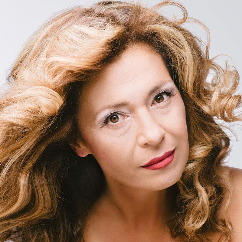 Sanja Krstović