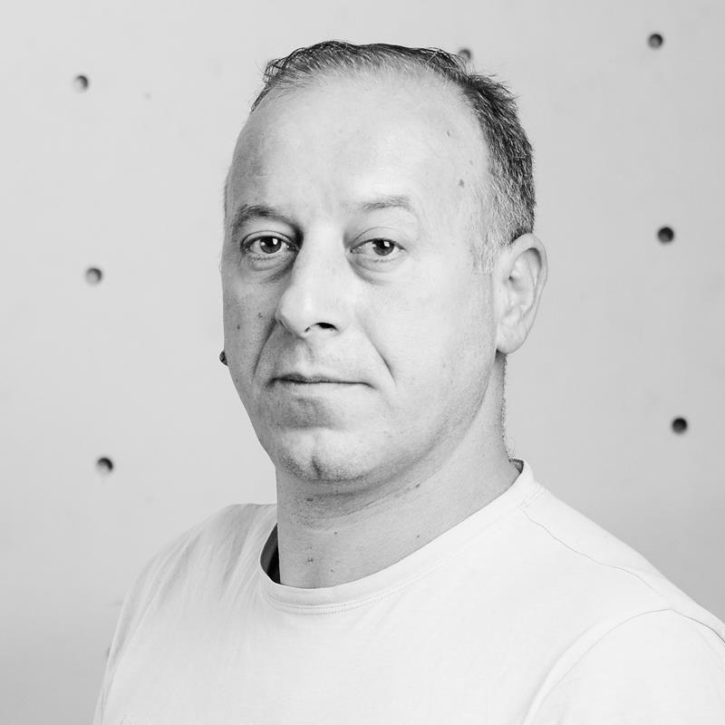 Radovan Zivkovic